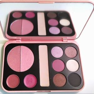 Other - Brand New in Box bh cosmetics Forever Nude Palette